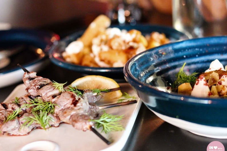 Top Places to Eat Greek Food in Melbourne