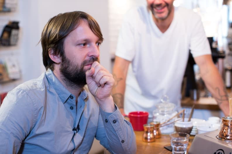 An Exclusive Interview with Chef René Redzepi