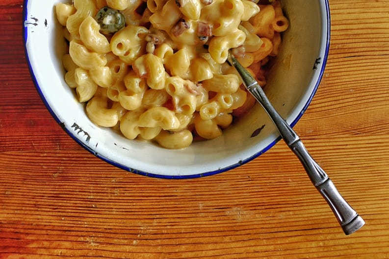 15 Twists on the Classic Mac and Cheese