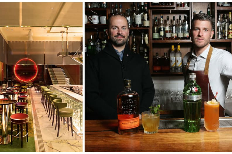 New York's Iconic Bar PDT (Please Don't Tell) to Pop Up at MO Bar January 2016