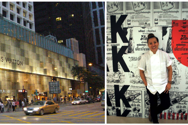 JIA Group to Open New Thai Restaurant Mak Mak at The Landmark this December