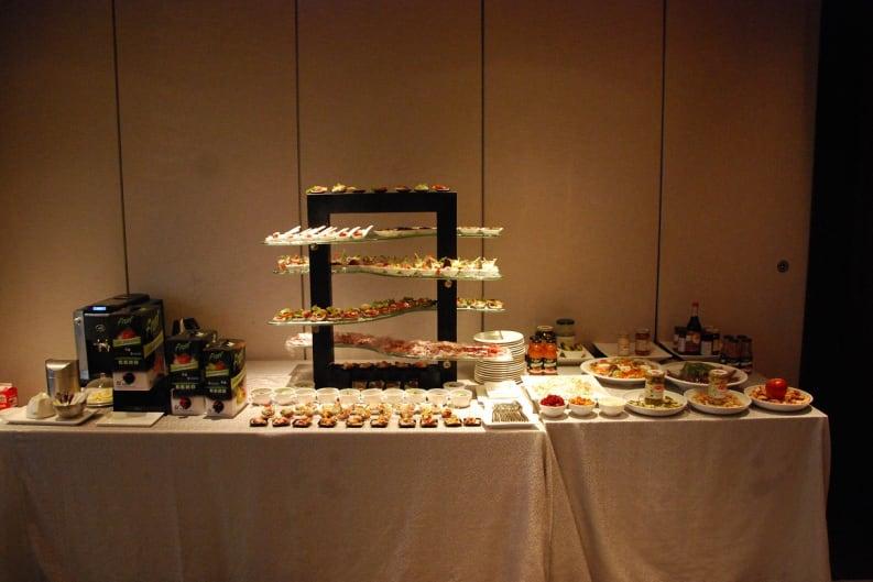 《歐洲味道—傳統和質量》展波蘭美味