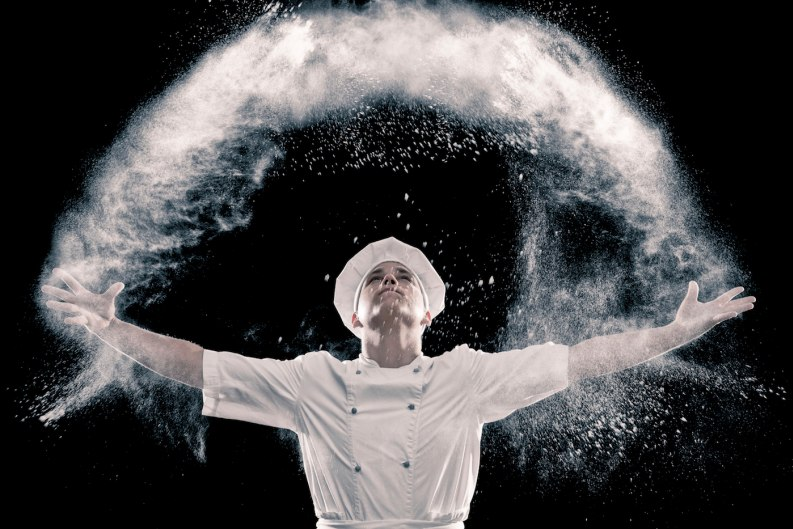 The Search for the Best Young Chef: S.Pellegrino Young Chef Competition 2016