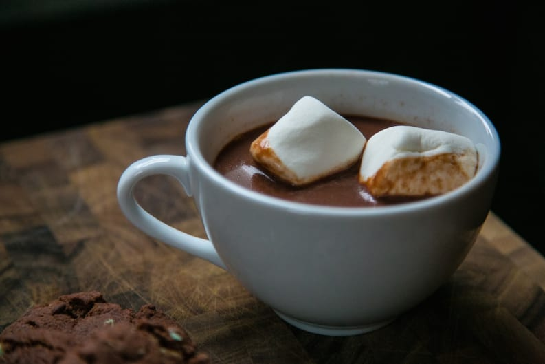 5 Tips for the Best Hot Chocolate