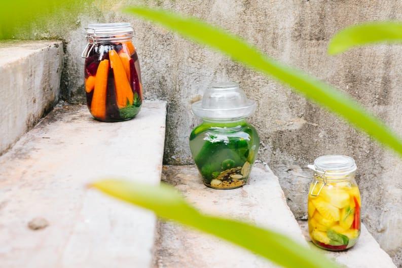 Homemade Fermented Pickles Recipe [Magazine Feature]