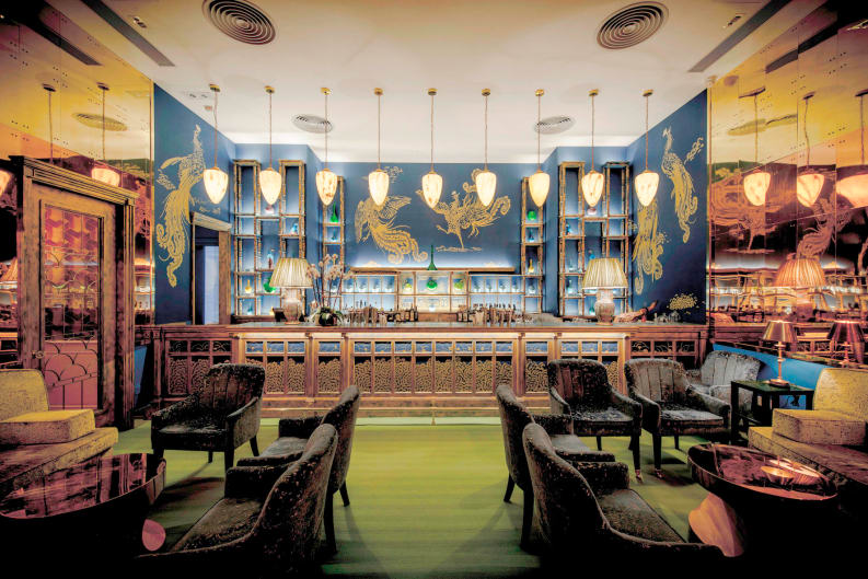 """Acclaimed Chinese Restaurant """"Howard's Gourmet"""" Comes to Hong Kong"""