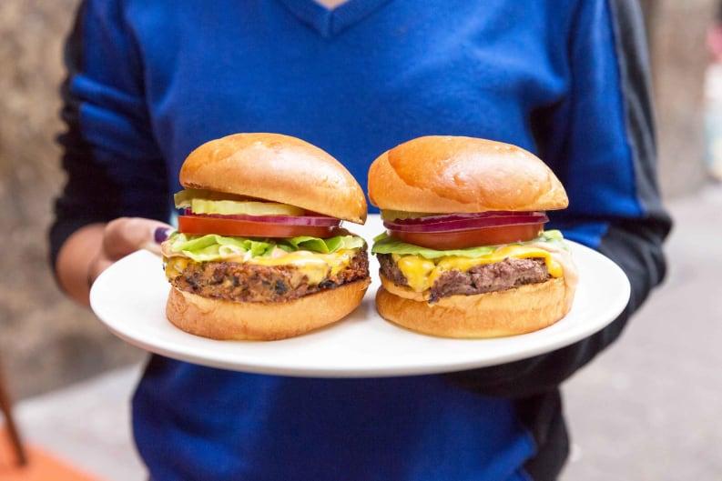 Burger Joys $100 Voucher Giveaway