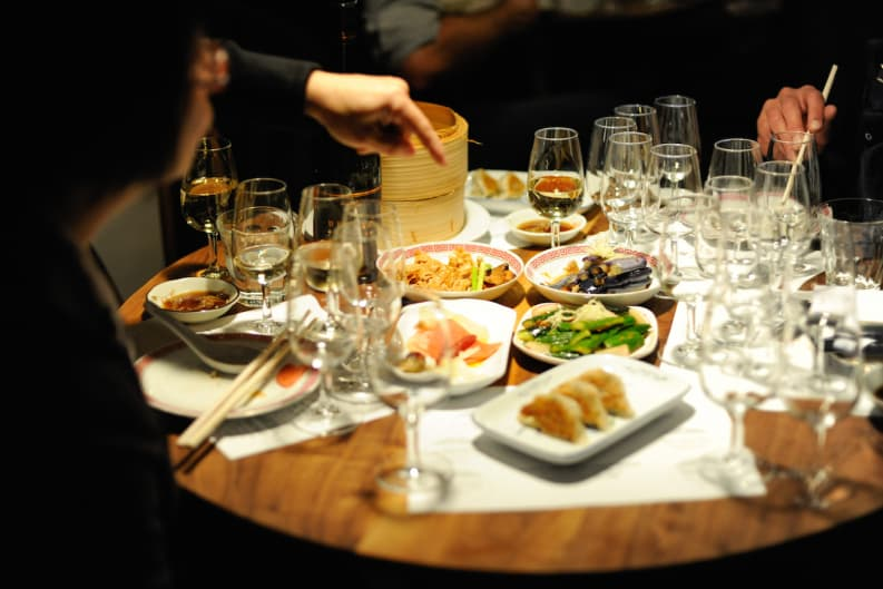 Rewriting Wine 101: Is 'Red Wine with Meat, White with Fish' Still the Rule?