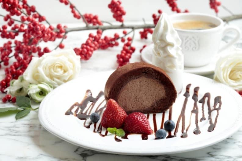 抹茶控聖地i CREMERiA限定甜蜜甜品