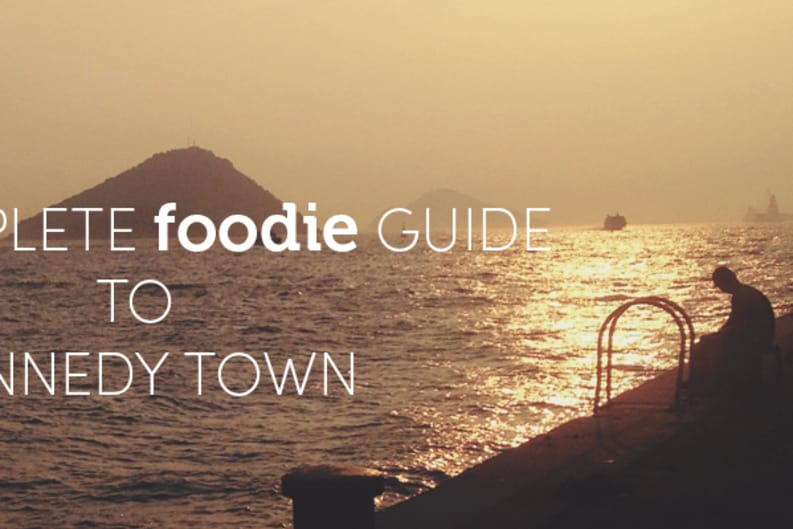 The Complete Foodie Guide to Kennedy Town, Hong Kong