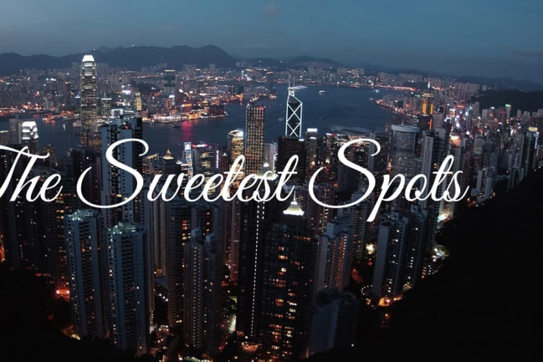 The Sweetest Spots [Magazine Feature]