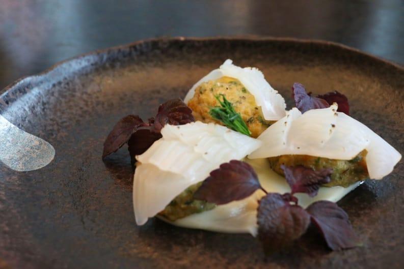 Hong Kong Restaurant Week Review: Armani Aqua 3-Course Menu