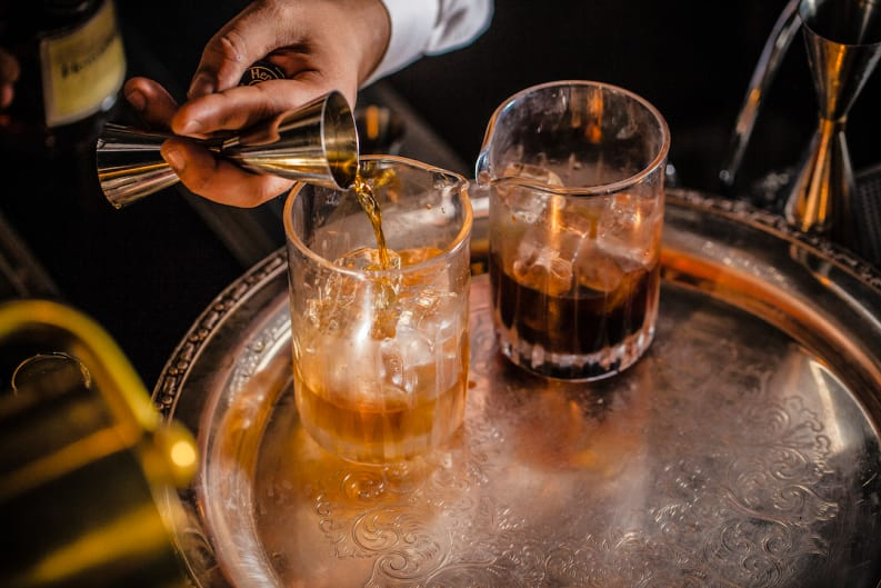 5 Best Bars for Whisky in Hong Kong