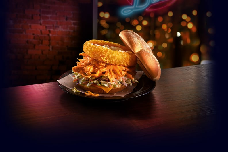Foodie NEWS: McDonald's teams up with celebrity chef Gabriel Choy to roll out premium burgers