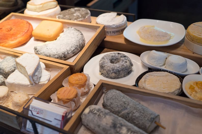 A Lesson in Cheese (and Which Ones You Should Try), Part 2