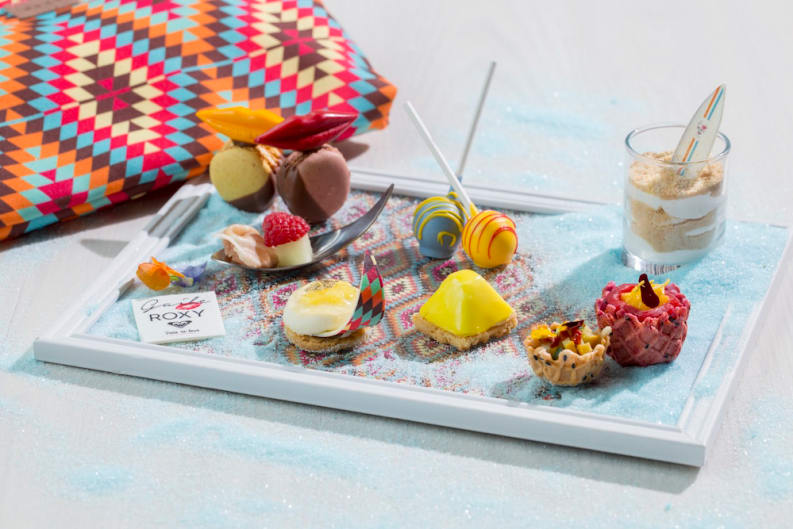 Top 11 Limited-Edition Afternoon Teas in Hong Kong