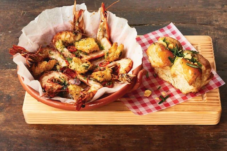 JAMIE'S ITALIAN五月革新  全新「超級午餐」餐單