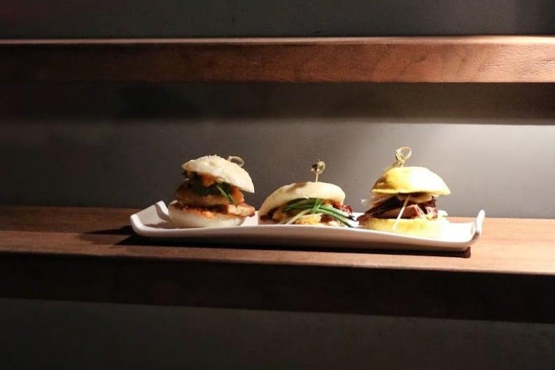 港式咖喱牛腩包登場 BAO BEI x BREAD & BEAST中西美食交流