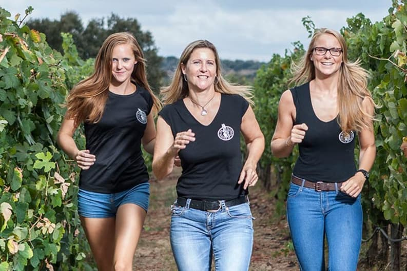 Quinta da Plansel: Women in Wine