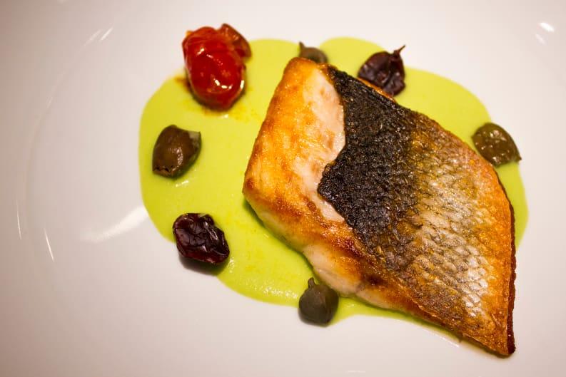 Restaurant REVIEW: Giando