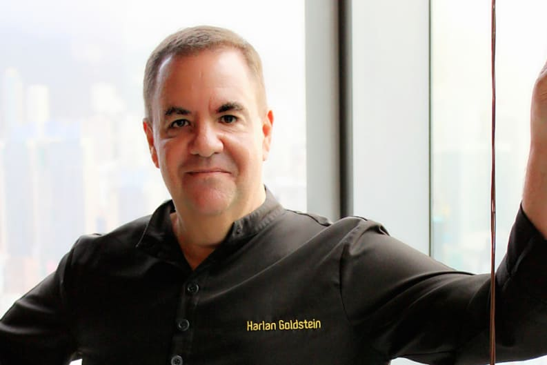 Can Hong Kong Handle Four New Harlan Restaurants?