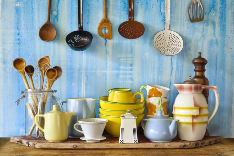 Top 5 Places To Buy Kitchen Equipment Foodie Hong Kong