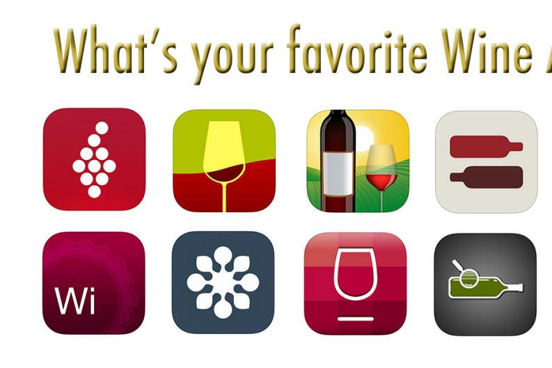 Hong Kong Born Wine Apps