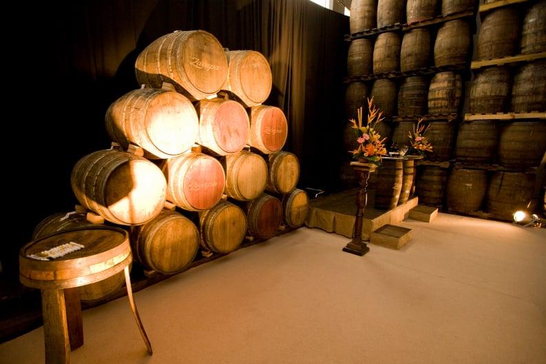 ZUMA與Ron Zacapa聯推全球首個特製雞尾酒裝置
