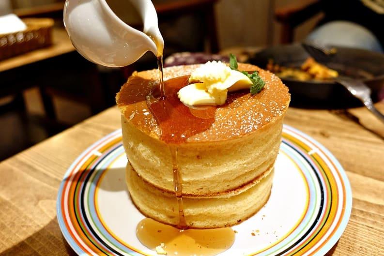 在台北必食的5大下午小食