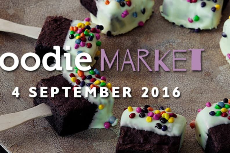 What to Expect at Foodie Market 2016: Part II