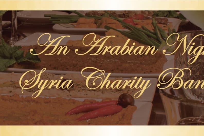 Zahrabel Charity Banquet: 14 September 2016