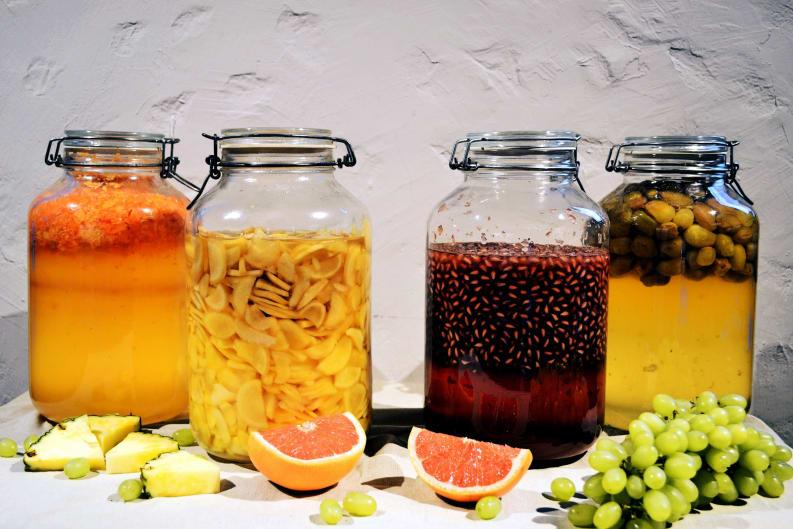 Momojein Introduces Homemade Korean Fruit Enzyme Cocktails
