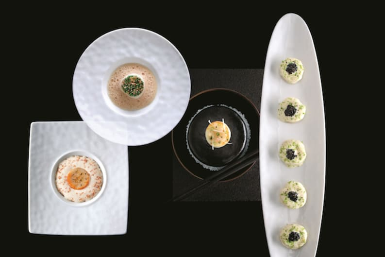 Review: Festival of Gastronomy at Island Shangri-La