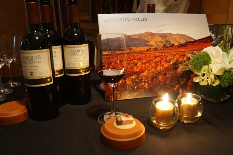 Marques de Casa Concha: Anniversary of a Chilean Classic