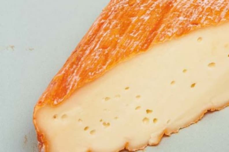 Where is the World's Stinkiest Cheese From? #cheeselovers #funfact