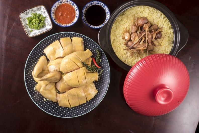Old Bazaar Kitchen Re-opens in Wanchai
