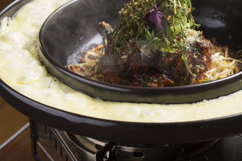 Three-Michelin-Starred Chef Tackles Korean Cuisine