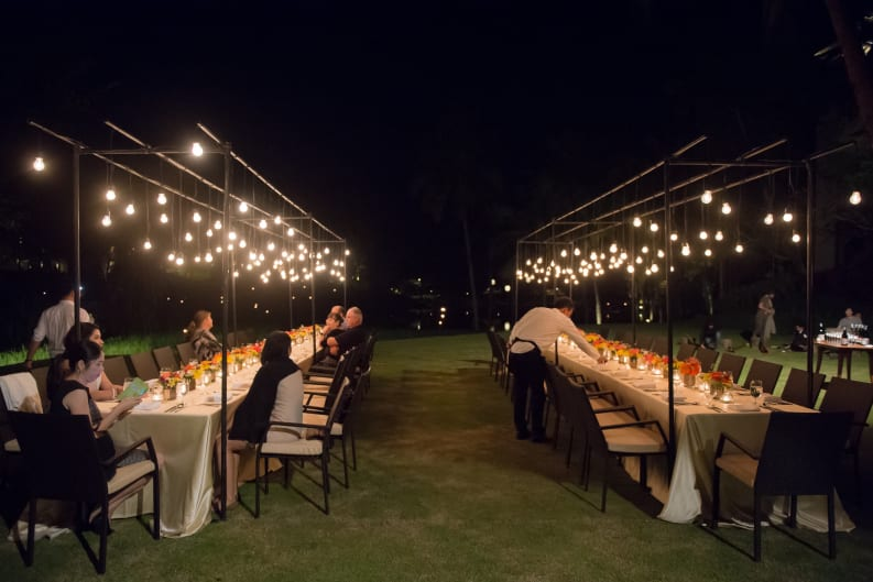 Four Seasons Resort Chiang Mai: A Moveable Feast