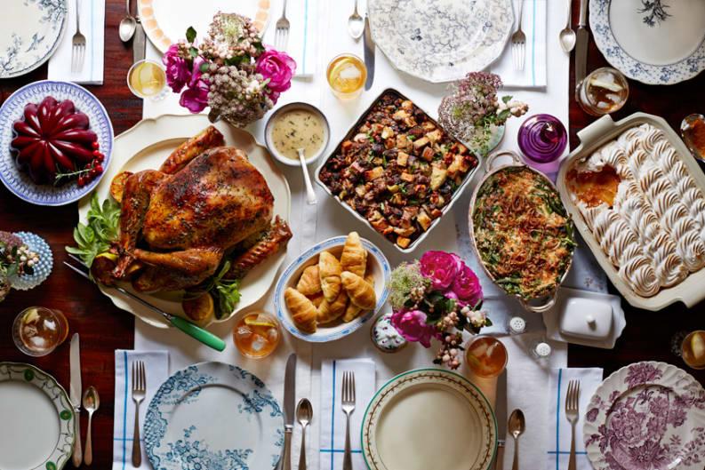 Holiday Eating Made Healthy