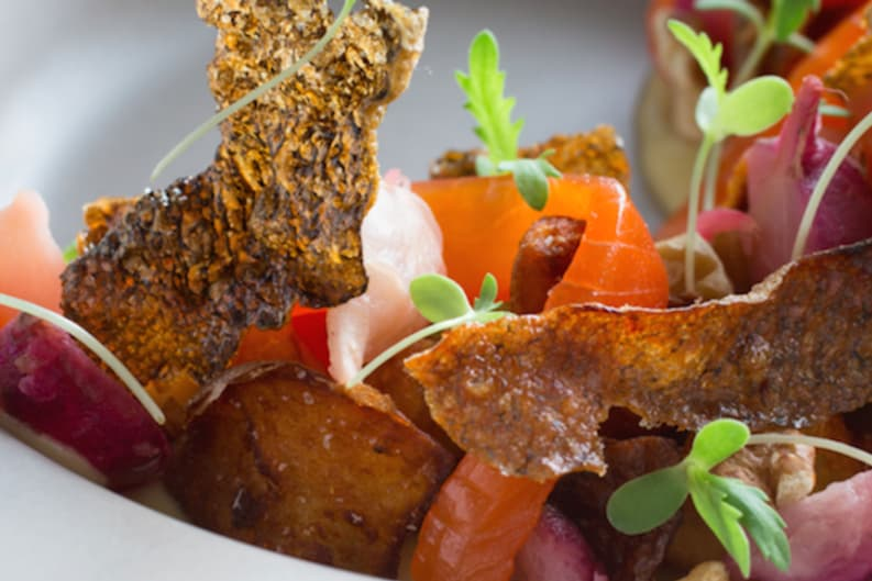 Top 25 Restaurants in Northern California