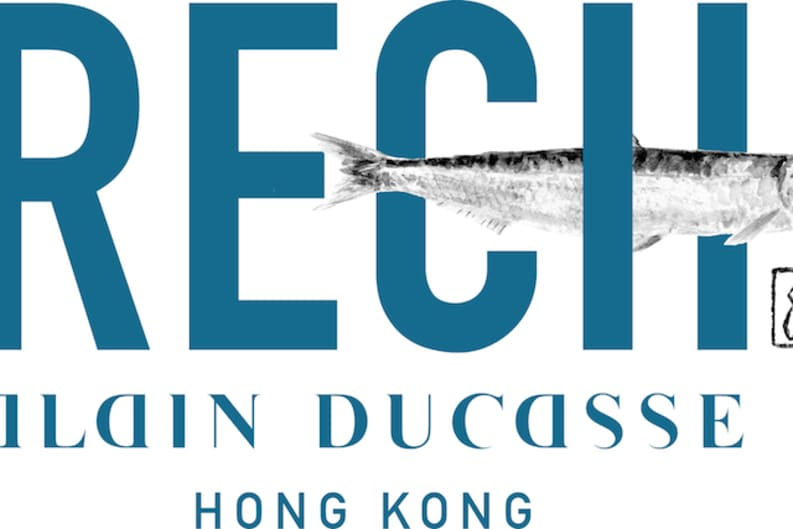 New Restaurant: Rech by Alain Ducasse