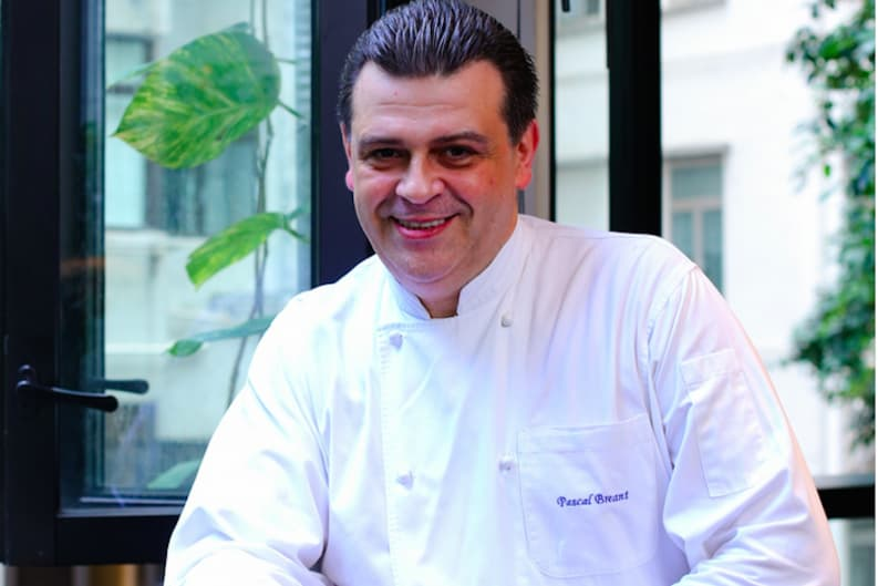 In Remembrance: Chef Pascal Breant