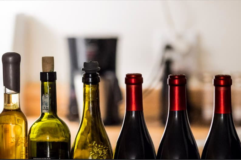 Rewriting Wine 101: Do Heavier Bottles = Better Wine Quality?