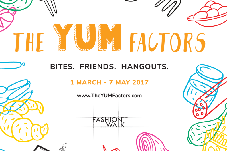 The YUM Factors