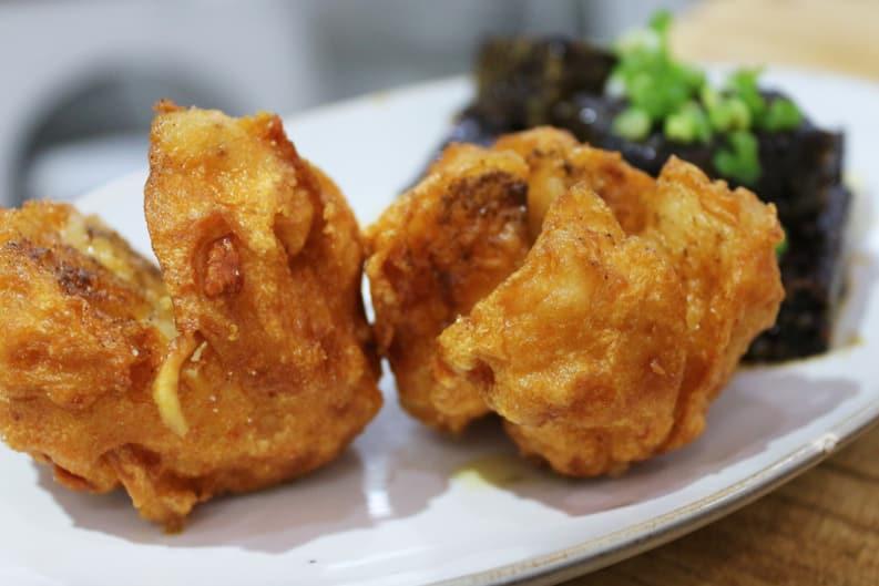 Restaurant Review: Qǐng Zuò