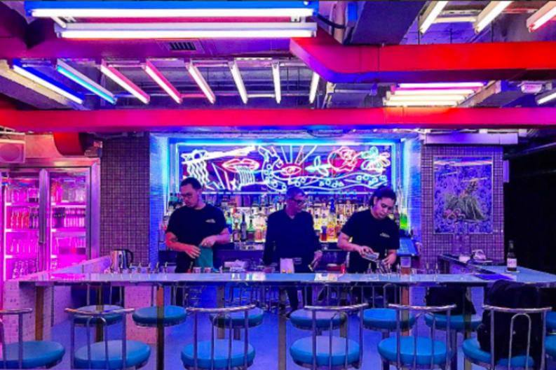 New Restaurant Review: Happy Paradise