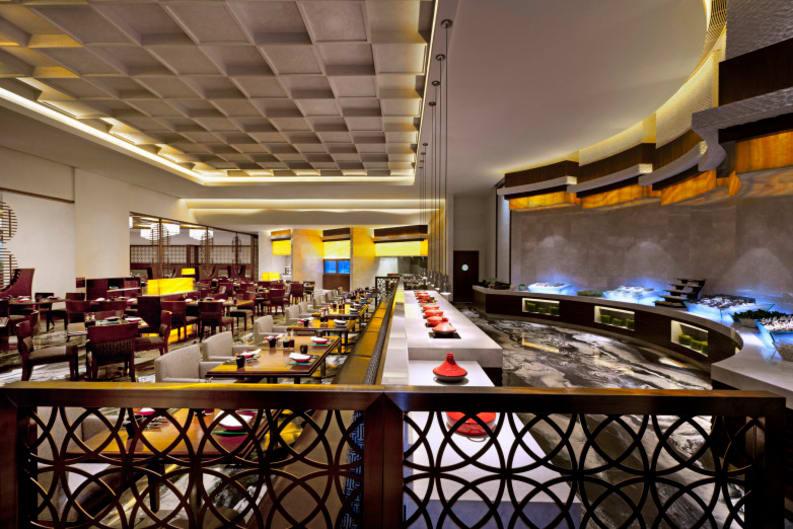 Macau Restaurant Review: Xin at Sheraton Grand Macao Hotel