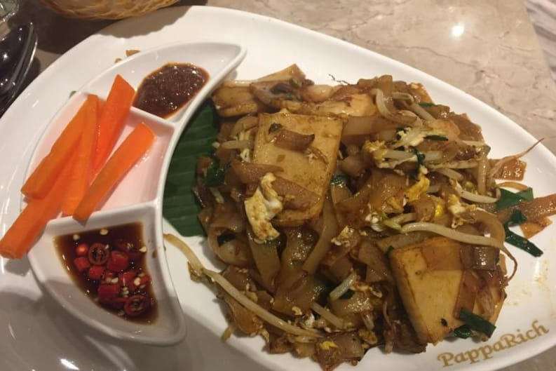 New Restaurant Review: PappaRich
