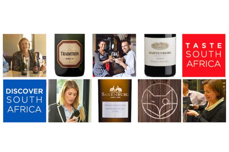 Taste South African Wine...