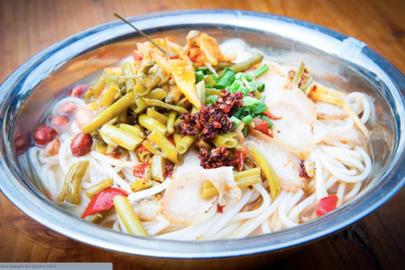A Taste of Yangshuo...by Bike